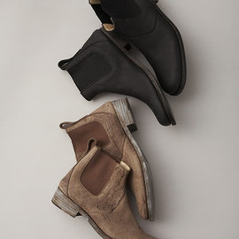 ARTS&SCIENCE - Chelsea Boots