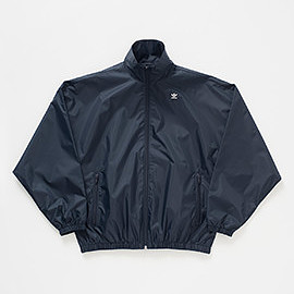 adidas Originals by HYKE - HY WINDBREAKER / NAVY