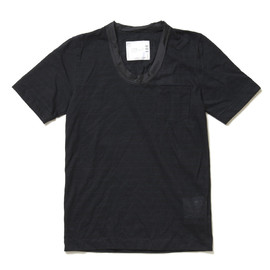 sacai - Trim Pocket(169) Tshirt