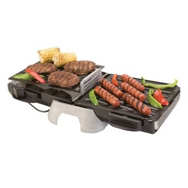 Coleman - Fold N Go Charcoal Grill
