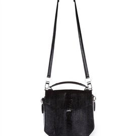 Alexander Wang - Devere- Black With Rhodium Hardware Thumb