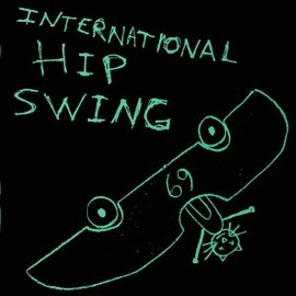 Various Artists - International Hip Swing