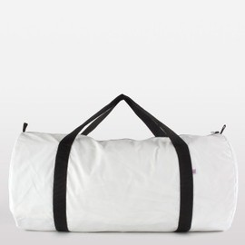 American Apparel - Nylon Pack Cloth Weekender Duffle Bag