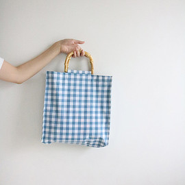 allgray - bamboo bag
