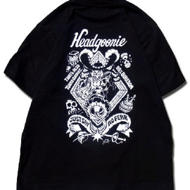 HEADGOONIE - NEVERLAND T-shirts