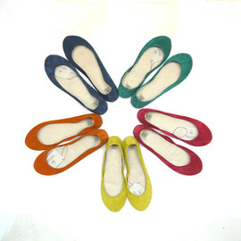 Elehandmade - Shoes!