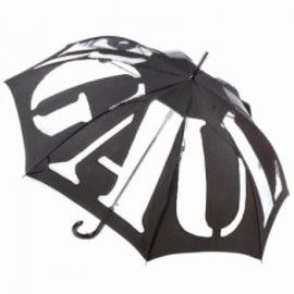 Jean Paul Gaultier - Guy De Jean Triangle Umbrella
