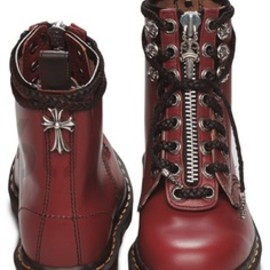 Chrome Hearts - Doc Martens by Chrome Hearts