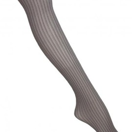 Kiwanda - kiwanda vintage rib tights gray