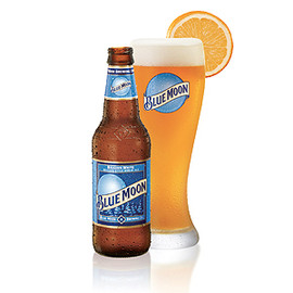 Molson Coors Japan - BLUE MOON