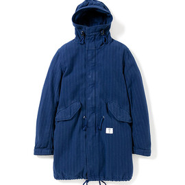 """BEDWIN & THE HEARTBREAKERS - 5263 """"CHASE"""" NAVY"""