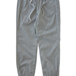 NuGgETS - Track Pants (grey)