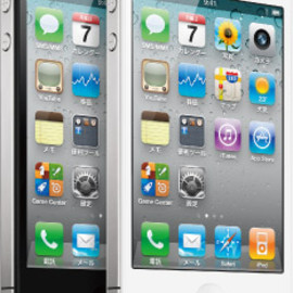 iPhone 4 32GB (Black)