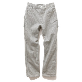 GDC - asynmetry hickory pants