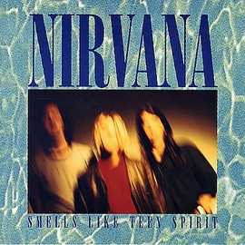 NIRVANA - LET IT BE RECORDS'91 plus!