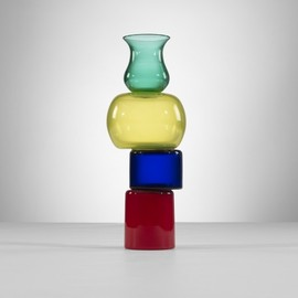 Pepper, serie ≪ Indian Memory ≫ - Sottsass, Ettore