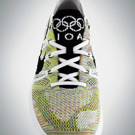 Nike - Nike Flyknit  Independent Olympic Athletes  (IOA)