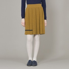WOOD WOOD - Ann skirt