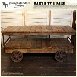 Journal Standard Furniture - barth tv board