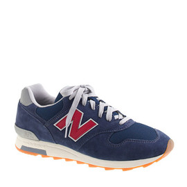 New Balance - New Balance® for J.Crew mesh 1400 sneakers
