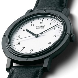 Seiko - The 1984 Seiko Chariot 'Steve Jobs' Watch