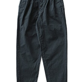 C.E - Wide Chinos (black)