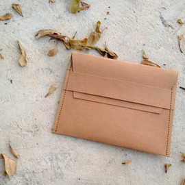 BelltaStudio - Kraft Card case