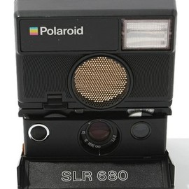 Polaroid - SLR680 refurbished