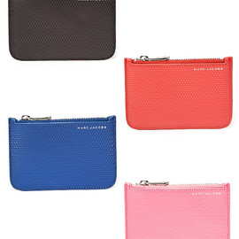 MARC JACOBS - MARC JACOBS マークジェイコブス Cube Small Case ポーチ