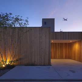 Arbol Design - House in Nishimikuni, Osaka