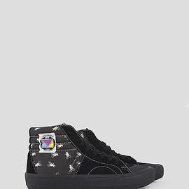 VANS - VANS 50TH ANNIVERSARY MADRID FLY PRO CLASSIC BLACK