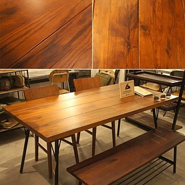 Journal Standard Furniture - SENS DINING TABLE S)
