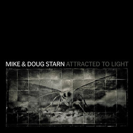 MIKE & DOUG STARN - ATTRACTED TO LIGHT