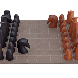 Hermes - Chess Set