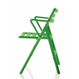 MAGIS - Folding Air-Chair With Arms