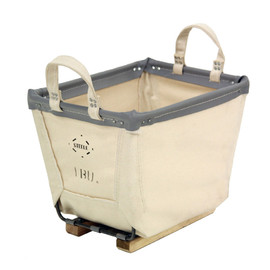 Steele Canvas Basket - #20 1BU / SQAURE
