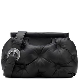 Maison Margiela - Glam Slam quilted shoulder bag