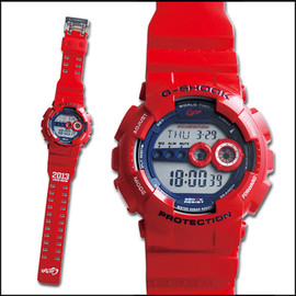 CASIO - G-SHOCK '13 CARP model