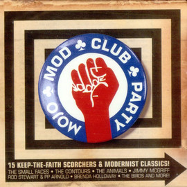 Various Artists - Mojo Mod Club Party