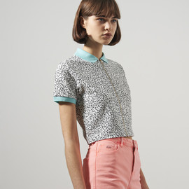 LACOSTE - SHORT SLEEVES