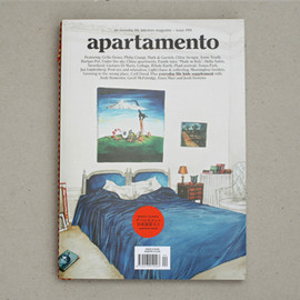 Apartamento - issue 04