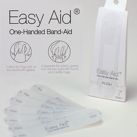 Easy Aid by Pei-Chih Deng - Easy Aid