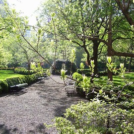 New York - Gramercy Park