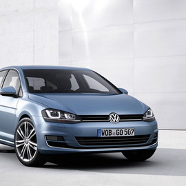Volkswagen - Golf 7