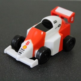 Dydo - McLaren MP4 Series Pull-back Collection - 3:1993 MP4/8 アイルトン・セナ