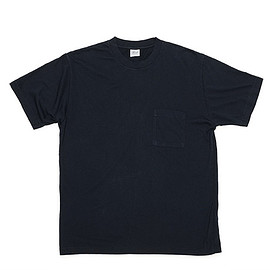 SBTRACT - Daily PK Tee Shirts-Navy Black