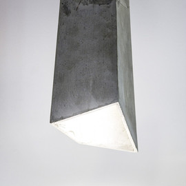 20 Eight - CONCRETE PENDANT LIGHT