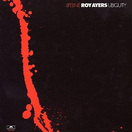 Roy Ayers - Lifeline [12 inch Analog]