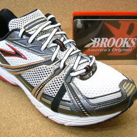 BROOKS ENGLAND - GHOST 1