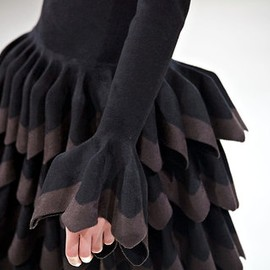 Azzedine Alaïa - Black Dress